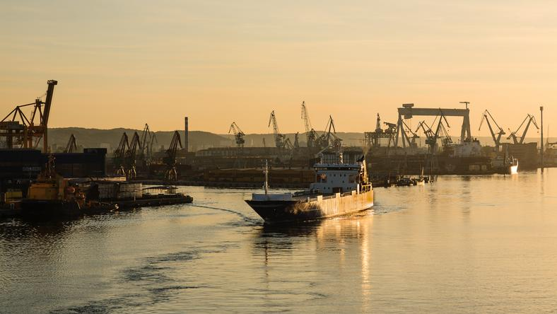 95 lat temu Sejm podjął decyzję o budowie portu w Gdyni