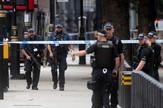 London policija EPA
