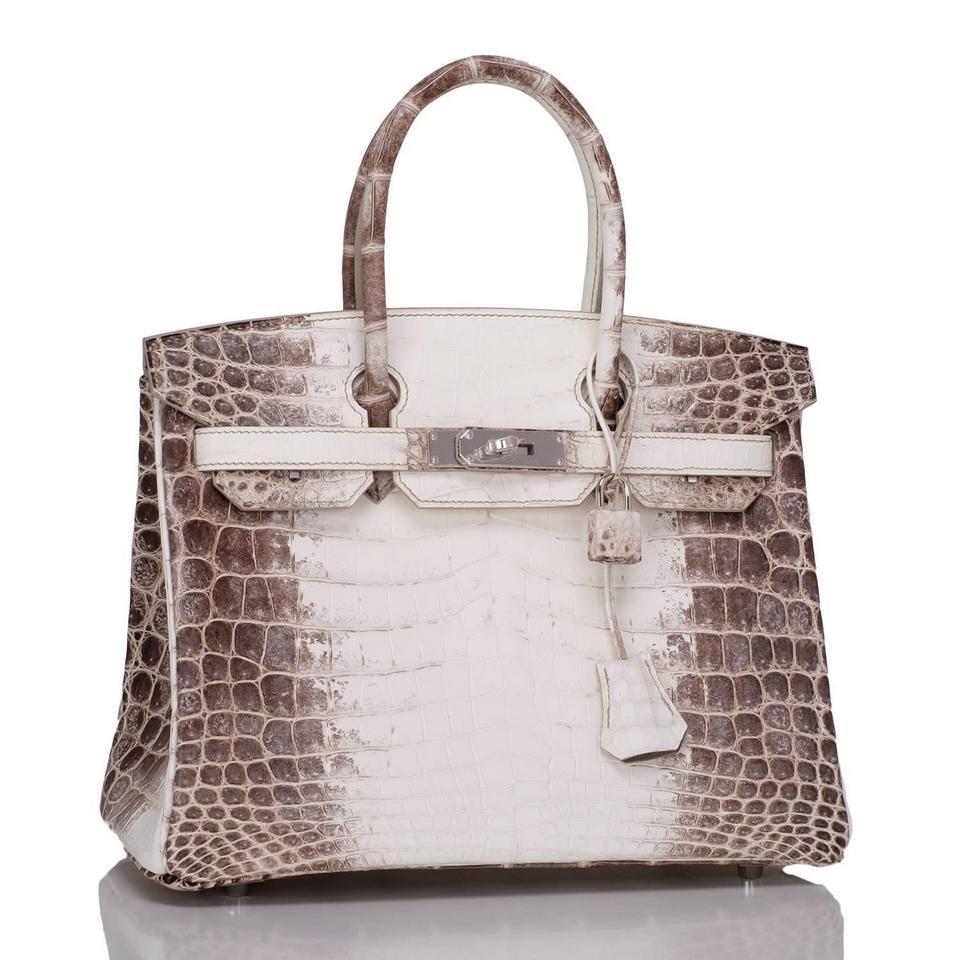 822a744d09 Najdroższa torebka świata. Rekordowa cena Hermes Birkin