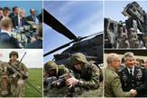 NATO vojska kombo