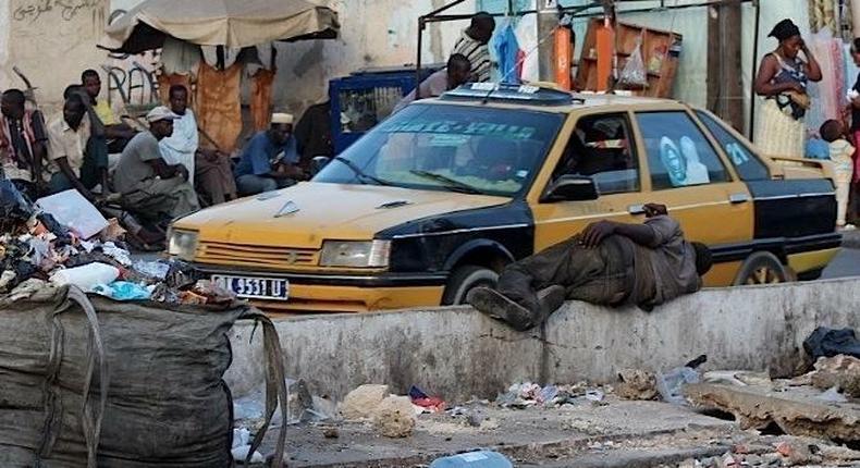 86000 malades mentaux recensés au Sénégal en 2020