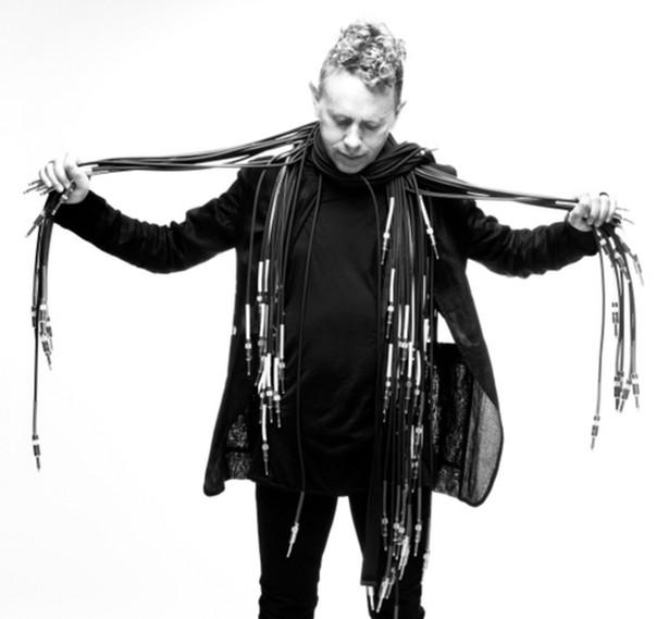 """MARTIN GORE """"mg"""" Druga solowa płyta Gore'a wypełniona jest wyłącznie muzyką instrumentalną"""