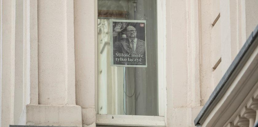Oto solidarność! Polacy mówią: Żegnaj Prezydencie!