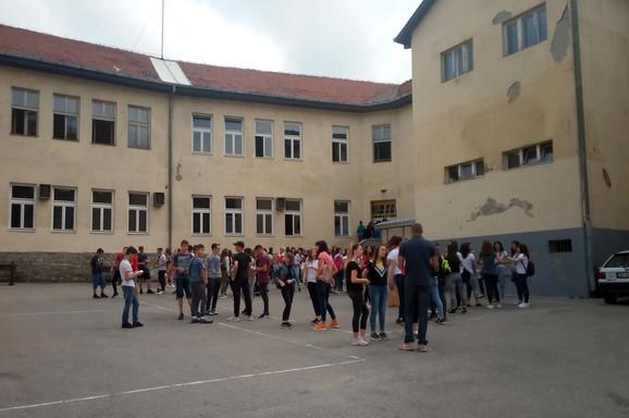 Prva osnovna škola kralja Petra drugog, Užice