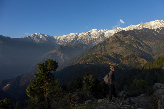 Deo Himalaja
