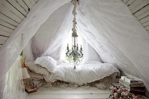 Galeria Najpiękniejszych łóżek