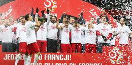 To był wspaniały sportowy rok dla Polaków