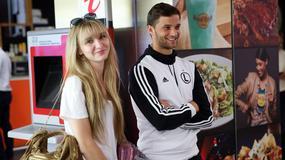 Bartosz Bereszyński został ojcem
