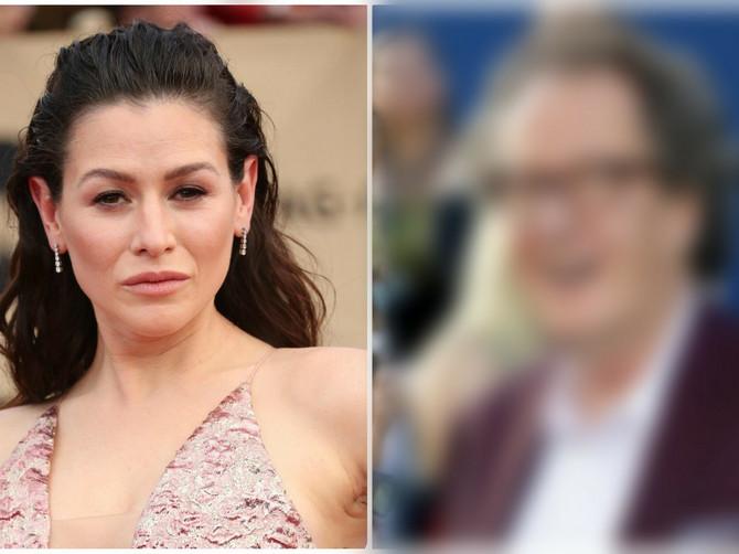 Jael Stoun optužila je slavnog glumca za seksualno napastvovanje