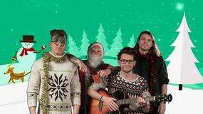 """BeMy - """"Christmas Time"""". Obejrzyj klip zespołu i dowiedz się, jak BeMy spędzają święta [TELEDYSK, WYWIAD]"""