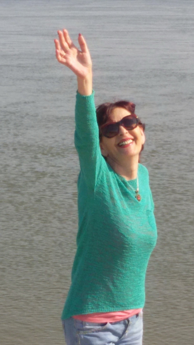 Vesna je u međuvremenu otišla u penziju i sada uživa u svakom trenutku