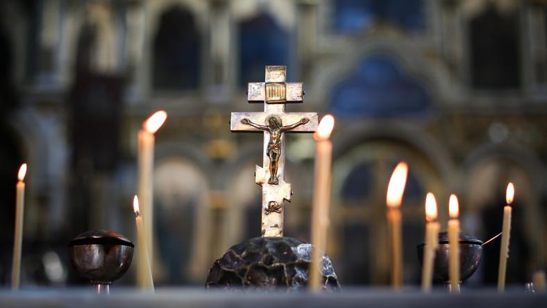 """Obchody 70. rocznicy akcji """"Wisła"""" w Kościele prawosławnym"""