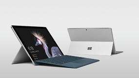Specyfikacja i cena nowego Surface Pro
