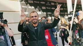 Ringo Starr z zespołu The Beatles kończy 75 lat