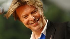David Bowie zdobył szczyt iTunesa w kilka godzin