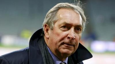 Football : Gérard Houllier est décédé