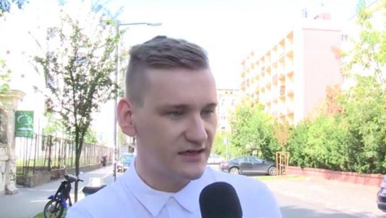 """Jakub Dymek, """"Krytyka Polityczna"""""""