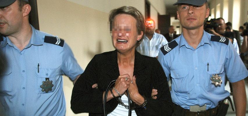 Będzie sprawa na miarę Tomasza Komendy? Reporterzy badają zbrodnię w butiku Ultimo. Skazana: Jestem niewinna!