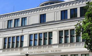Komisje senackie: PiS składa 30 poprawek do noweli Kodeksu karnego