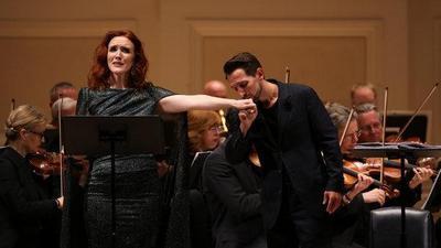 'Julietta': Dusting off a surreal opera