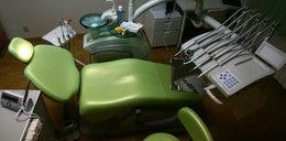 Dramat w lubelskim gabinecie. Dentysta wykorzystał seksualnie pacjentkę