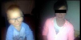 Horror! Pijana matka obcięła 4-letniemu synkowi palec