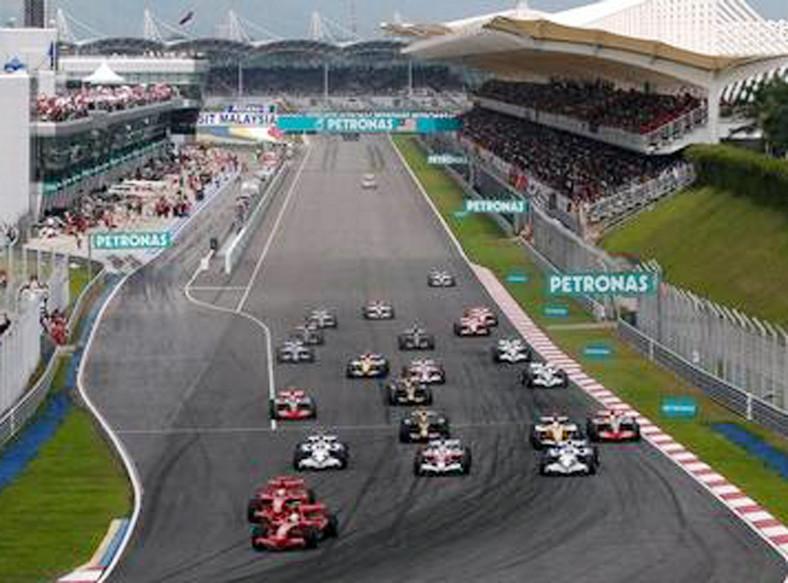 Grand Prix Malezji