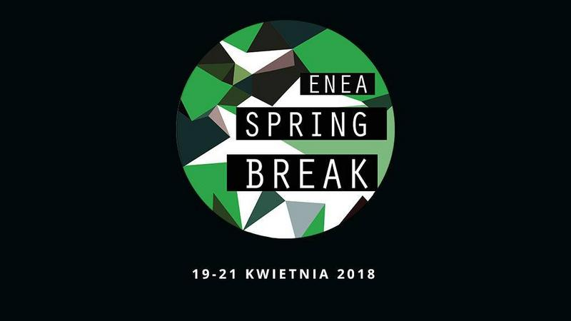 Enea Spring Break 2018