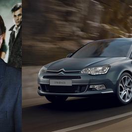 Samochody polskich gwiazd - czym jeżdżą celebryci?