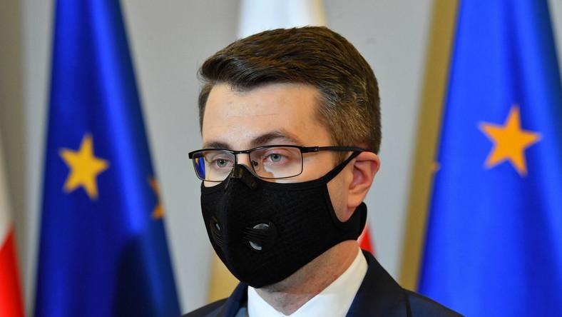 Piotr Mueller PAP/Radek Pietruszka