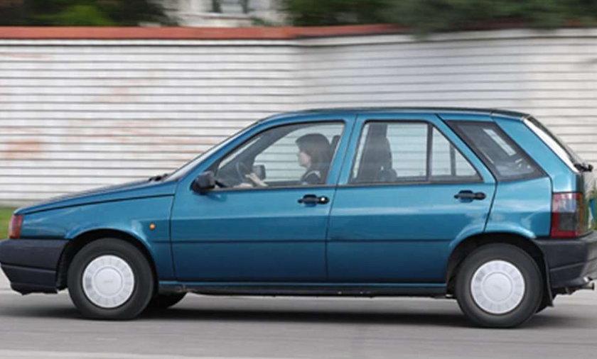 Fiat Tipo: Diesel w cenie roweru