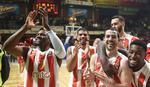HIT ODGOVOR EFESU Zvezdini košarkaši prihvatili izazov i progovorili turski /VIDEO/