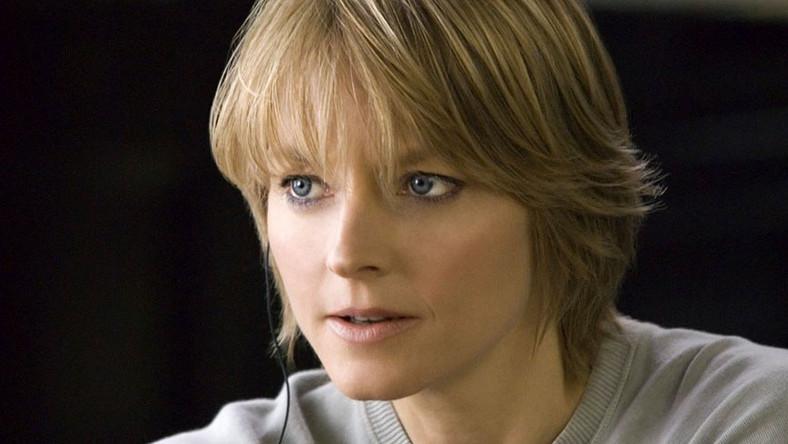 Na zdj. Jodie Foster
