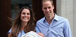 Jakie imię dla córeczki księżnej Kate i księcia Williama?