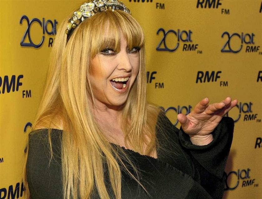 Rodowicz wyda trzy płyty w tym roku