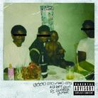 "Kendrick Lamar - ""good kid, m.A.A.d city (reedycja)"""