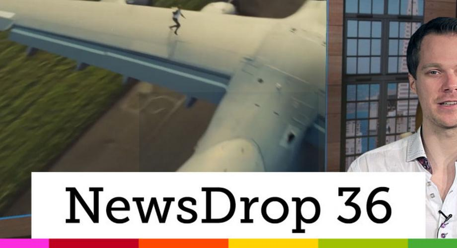 NewsDrop 36: Microsoft Build, LG G4, Vivo X5 Pro