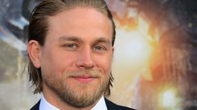 Charlie Hunnam: po odrzuceniu roli Greya czuję się świetnie