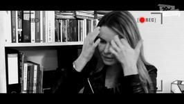 Hanna Lis o chorobie i śmierci ojca: Do końca zachował uśmiech na twarzy