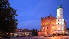 Nadwiślańska perła - weekend w Sandomierzu; atrakcje, imprezy i ciekawostki
