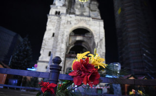 Niemcy: 24 osoby ranne w zamachu opuściły szpitale
