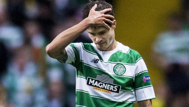 Celtic Glasgow (zdj. archiwalne)