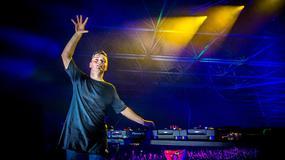 Martin Garrix wystąpi podczas MTV EMA 2016 W Rotterdamie