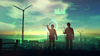 Jak się robi transformację energetyczną