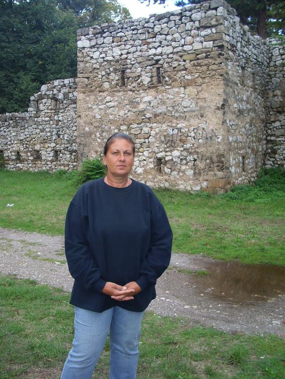Ranohrišćanska crkva obnovljena je u 6. veku- Mirjana Blagojević