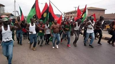 IPOB vows to enforce sit-at-home order on October 1 to reject Independence anniversary