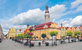 Warto mieszkać i pracować w Bolesławcu