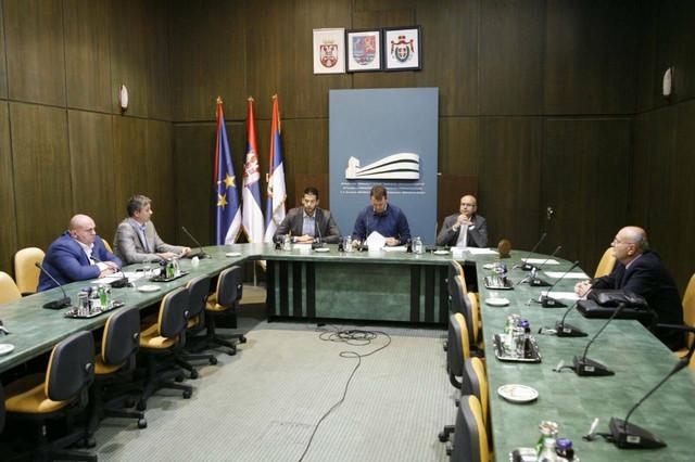 Udovičić, Mirović i Vučević