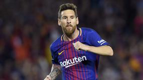 Lionel Messi gra na fortepianie hymn Ligi Mistrzów. Wideo hitem sieci