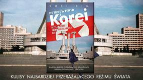 """Najbardziej tajemniczy kraj świata, czyli """"Pozdrowienia z Korei"""" Suki Kim [RECENZJA]"""